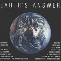 Sampler: Celestial Harmonies - CD - Earth's Answer
