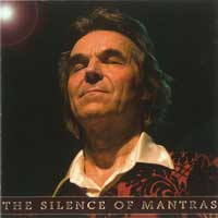 8. CD The Silence of Mantras