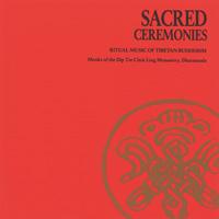 Dip Tse Chok Ling Monastery: CD Sacred Ceremonies 1
