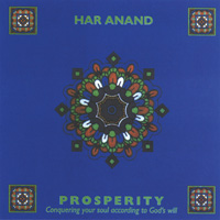 Har Anand - CD - Prosperity