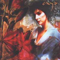 Enya - CD - Watermark
