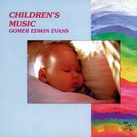 Gomer Evans Edwin  CD Children's Music