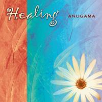 Anugama - CD - Healing