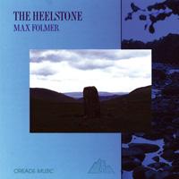 Max Folmer  CD Heelstone