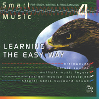 Max Folmer  Smart Music Vol. 4 - Learning the Easy Way  CD Image