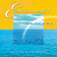 Anugama: CD Ocean & Tambura - Enviroment 1