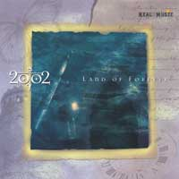 A 2002 - CD - Land of Forever