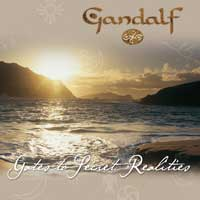 Gandalf: CD Gates to Secret Realities