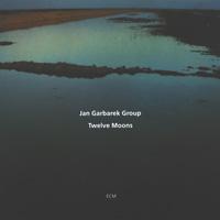 Jan Garbarek & Mari Boine  CD Twelve Moons