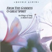 Robert Gass  CD O Great Spirit