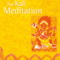Gawain & Fischer & Höhn & d'Albert: CD Kali-Meditation