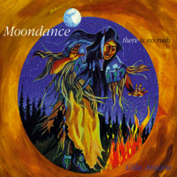 Gila Antara: CD Moon Dance