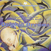 Jonathan Goldman: CD Dolphin Dreams