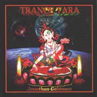 Jonathan Goldman - CD - Trance Tara