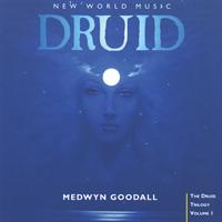 Medwyn Goodall: CD Druid