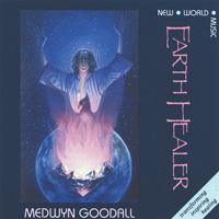 Medwyn Goodall - CD - Earth Healer