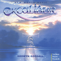 Medwyn Goodall - CD - Excalibur