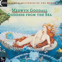 Medwyn Goodall  CD Goddess from the Sea
