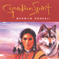 Medwyn Goodall: CD Guardian Spirit