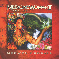 Medwyn Goodall - CD - Medicine Woman Vol. 2