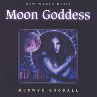 Medwyn Goodall - CD - Moon Goddess