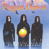 Medwyn Goodall - CD - Pagan Dawn