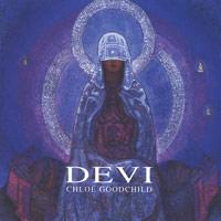 Chloe Goodchild - CD - Devi