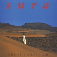 Chloe Goodchild - CD - Sura