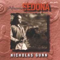 Nicholas Gunn: CD Afternoon in Sedona