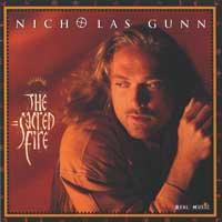 Nicholas Gunn - CD - Sacred Fire