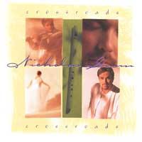 Nicholas Gunn - CD - Crossroads