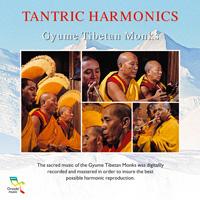 Gyume Monks  CD Tantric Harmonics