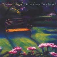 Michael Hoppé: CD Unforgetting Heart