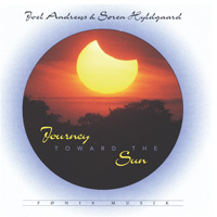 Hyldgaard & Andrews: CD Journey toward the Sun