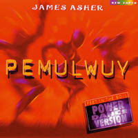 James Asher - CD - Pemulwuy