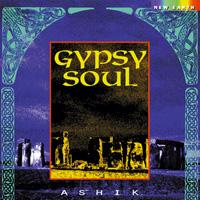 Ashik: CD Gypsy Soul