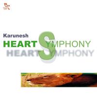 Karunesh: CD Heart Symphony
