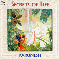Karunesh  CD Secrets of Life