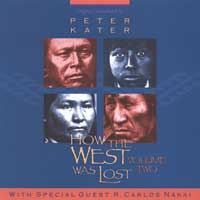 Peter Kater: CD How the West Was Lost, Vol. 2