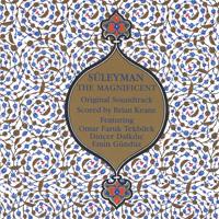 Brian Keane: CD Süleyman the Magnificent