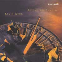 Kevin Kern - CD - Beyond the Sundial