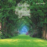 Kevin Kern: CD In the enchanted Garden