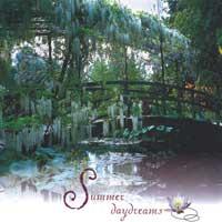 Kevin Kern: CD Summer Daydreams