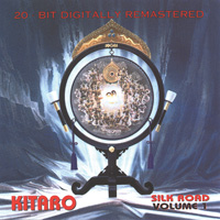 Kitaro - CD - Silk Road 1