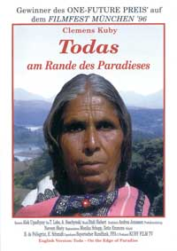 Clemens Kuby: DVD Todas - Am Rande des Paradieses