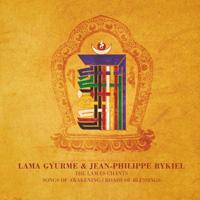 Lama Gyurmé & Jean P. Rykiel: CD The Lama's Chant - Stimme der Stille