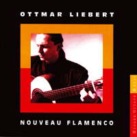 Ottmar Liebert  CD Nouveau Flamenco