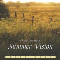 Frank Lorentzen: CD Summer Vision