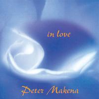 Peter Makena: CD In Love