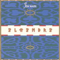 Jon Mark - CD - Alhambra